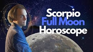 TRUTH SERUM! Full Moon in Scorpio Astrology Horoscope May 2020 ...