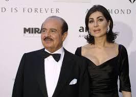 Moosa Bin Shamsher's ex-business partner Adnan Khashoggi dies | Dhaka  Tribune