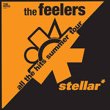 Image result for the feelers