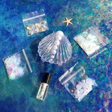ultimate mermaid makeup kit