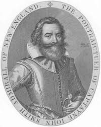 John Smith, Admiral of New England | Captain John Smith (c. … | Flickr