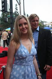 File:Brittney Bomann and Christopher Atkins.JPG - Wikimedia Commons