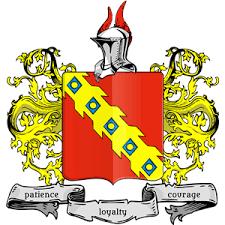 MyBlazon.com | Your coats of arms