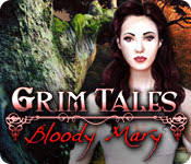 Grim Tales: Bloody Mary Walkthrough   Chapter Four: The Headmaster's Office    CasualGameGuides.com
