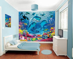 Diy Ocean Beach Theme Bedroom Ideas For Kids Ocean Themed Bedroom Walls 1024x819 Wallpaper Teahub Io