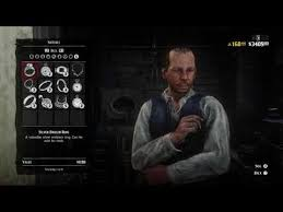 Rdr2 Online Coyotes Skinned Weapon Customised Items Sold To Fence Animals Stowed On Horse Youtube