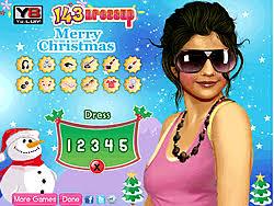 selena gomez free makeup games