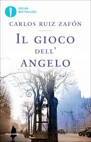 Il gioco dell'angelo: Amazon.it: Ruiz Zafón, Carlos, Arpaia, B.: Libri