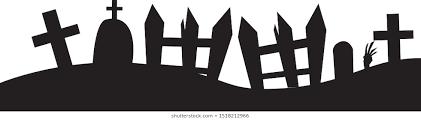 Halloween Skyline Images Stock Photos Vectors Shutterstock
