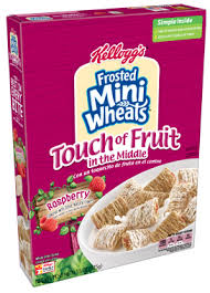 frosted mini wheats touch of fruit