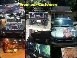 Vinyl Decal Superman Car Hood Wrap Full Color Top Graphics Man Of Steel Sticker 79 99 Picclick