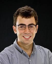 Adam Kaufman   Physics   University of Colorado Boulder