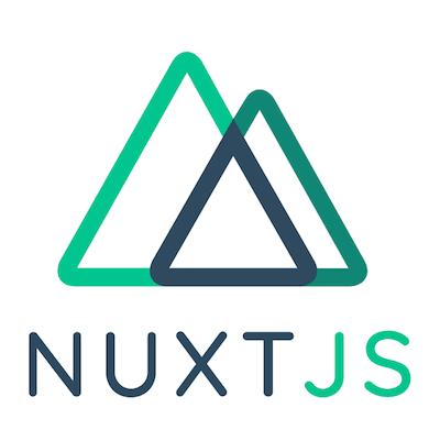 10 javascript framework server side nuxt js