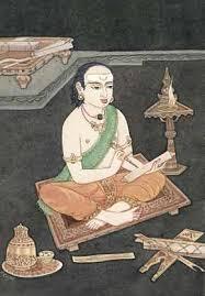 APASTAMBA — Dharma_Grihya_sutras