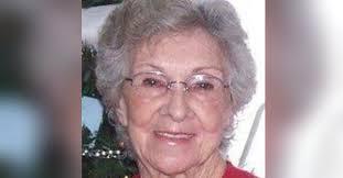 Mrs. Myra M. Davis Day Obituary - Visitation & Funeral Information