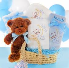 gift basket for boy by gift baskets