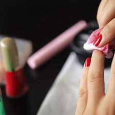 how to make homemade nail polish remover