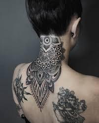 118 Best Na Szyi Images In 2020 Tatuaz Tatuaze Pomysly Na Tatuaz