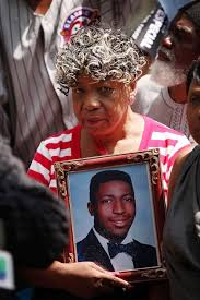 Eric Garner's mother reacts to George Floyd's death: 'It's a ...