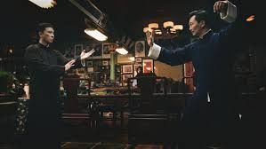 Movie Review- 'Ip Man 4: The Finale' - mxdwn Movies