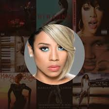 Keyshia Cole Radio Thumbs Up Playlist - Created by Staci Smith ...