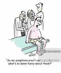 Skin Rashes Cartoons And Comics Funny Pictures From Cartoonstock