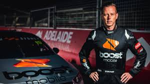 James Courtney Team Sydney split ...
