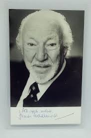 Frank Middlemass - Autograph   Autograph, Historical figures, Franks