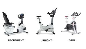 Exercise Bikes 101: Recumbent, Upright, and Spin Bike Comparisons