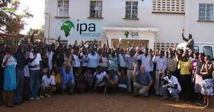National Service Personnel for Support at IPA