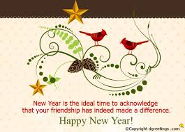 new year messages best wishes and sms for new year