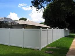 What Should I Know About Pvc Vinyl Fences Ace Fence Company