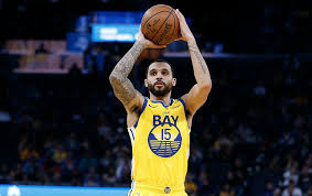 Warriors sign Mychal Mulder to 3-year deal