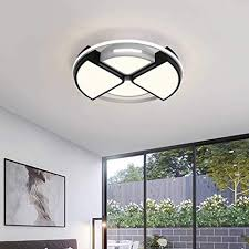 led ceiling light modern acrylic