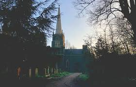 Abney Park Cemetery celebrates 180th anniversary with double bill of  virtual talks - Hackney Citizen