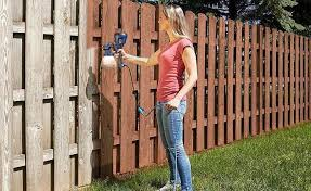 10 Best Sprayers For Staining A Fence In 2020 Homegearx