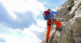 La planificación dietética de un alpinista - Revista Sentir