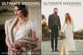 2017 highlights ultimate wedding magazine