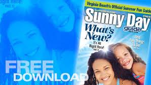 virginia beach va sunny day guide