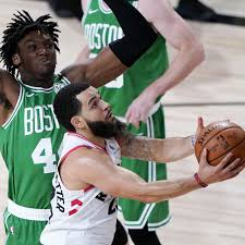 Celtics vs. Raptors series 2020: TV schedule, start time, channel, live  stream for second round - DraftKings Nation