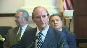 WATCH LIVE: Bexar County Judge Nelson Wolff giving coronavirus ...
