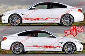 Bmw M Vinyl Stripes Racing Stripes For Bmw M Vinyl Stripes M4
