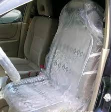 car seat covers clear plastic