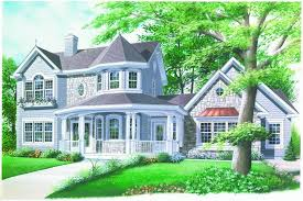 victorian house plan 2252 sq ft home