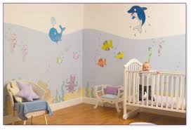 Undersea Adventure Animal Wall Decals Fun Rooms For Kids