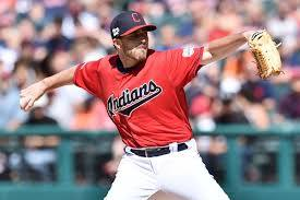 There's something special about Aaron Civale - Let's Go Tribe