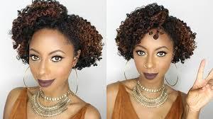 how to grow 4c hair curlynikki
