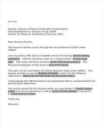 professional request letter templates