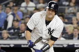New York Yankees place Gary Sanchez on injured list with groin ...
