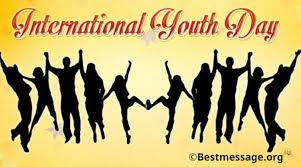 international youth day wishes messages youth day quotes